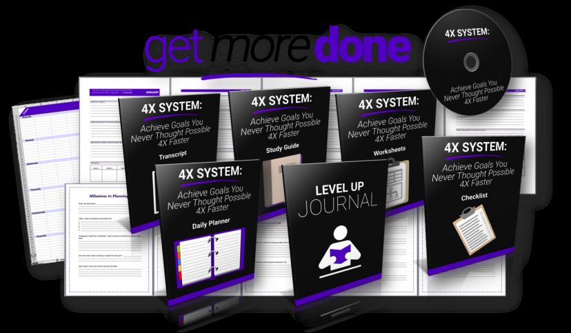 4X System