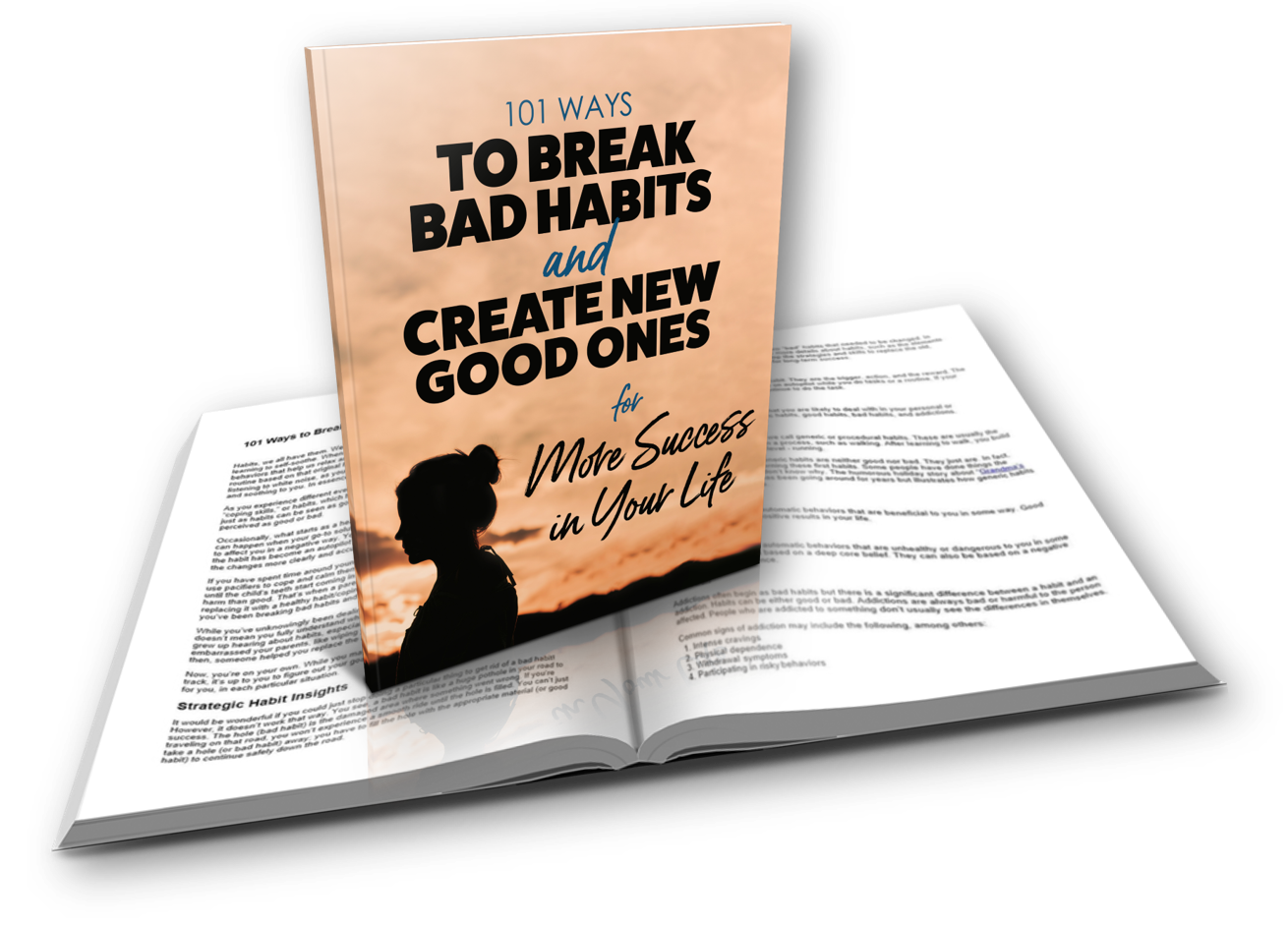 Breaking Bad Habits Report
