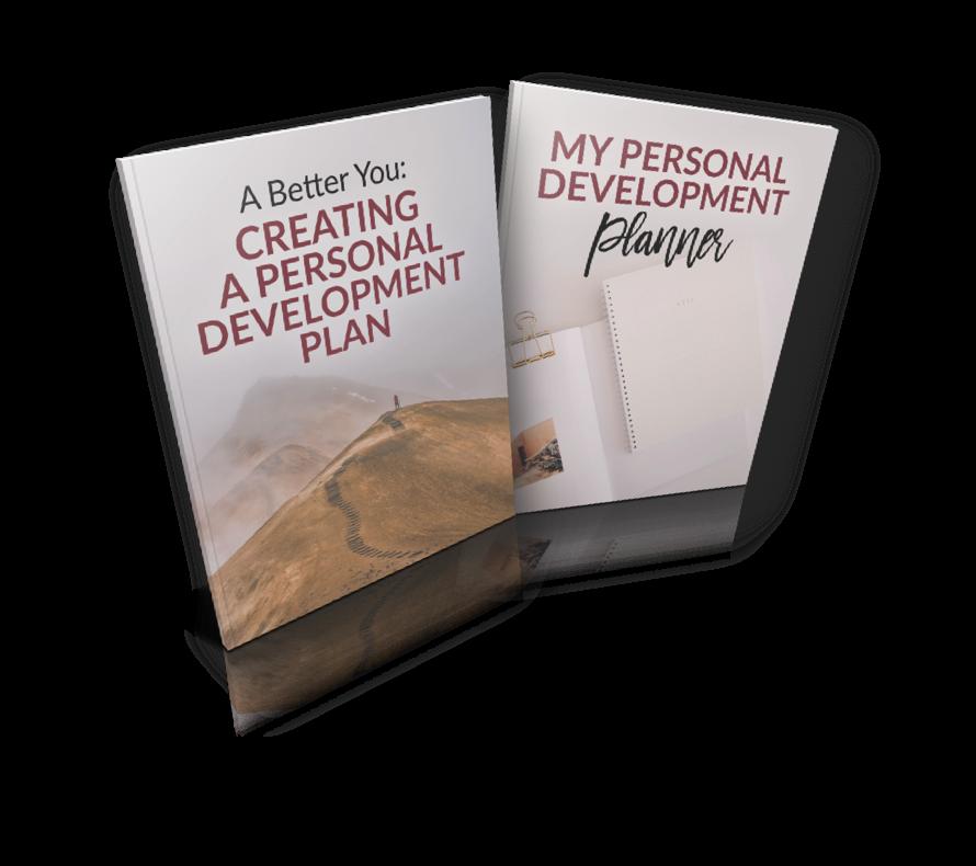 Personal Development Plan Opt-in