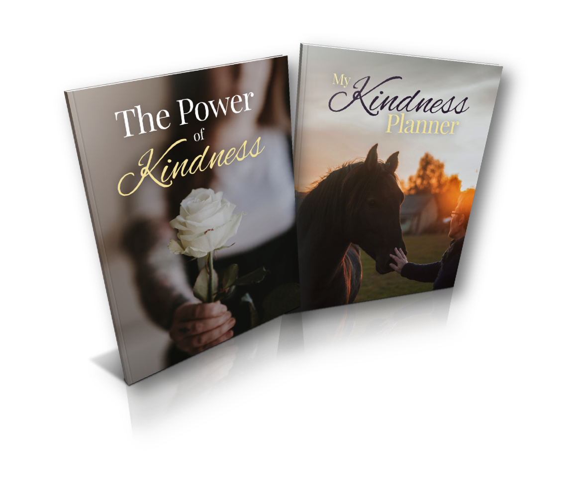 Power of Kindness Ecovers