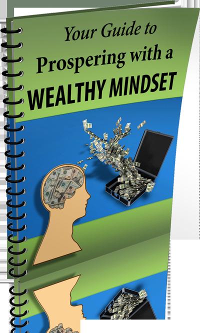 Wealthy Mindset Ecover