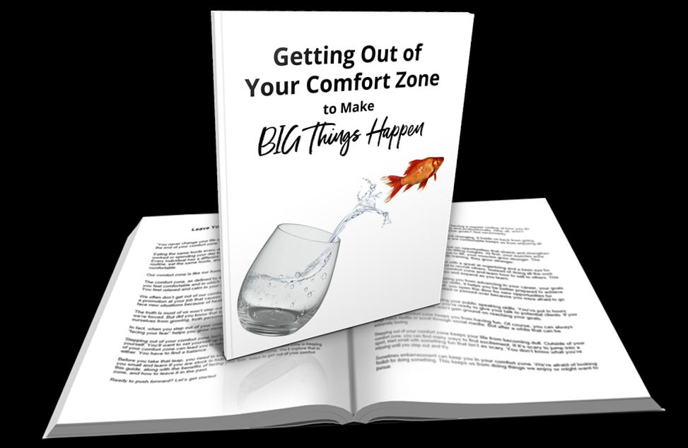 Comfort Zone Report