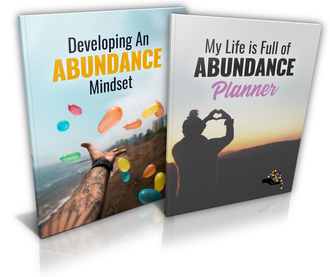 developing an abundance mindset ecovers image