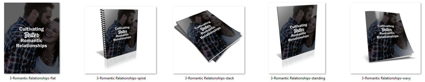 Cultivating Better Romantic Relationship