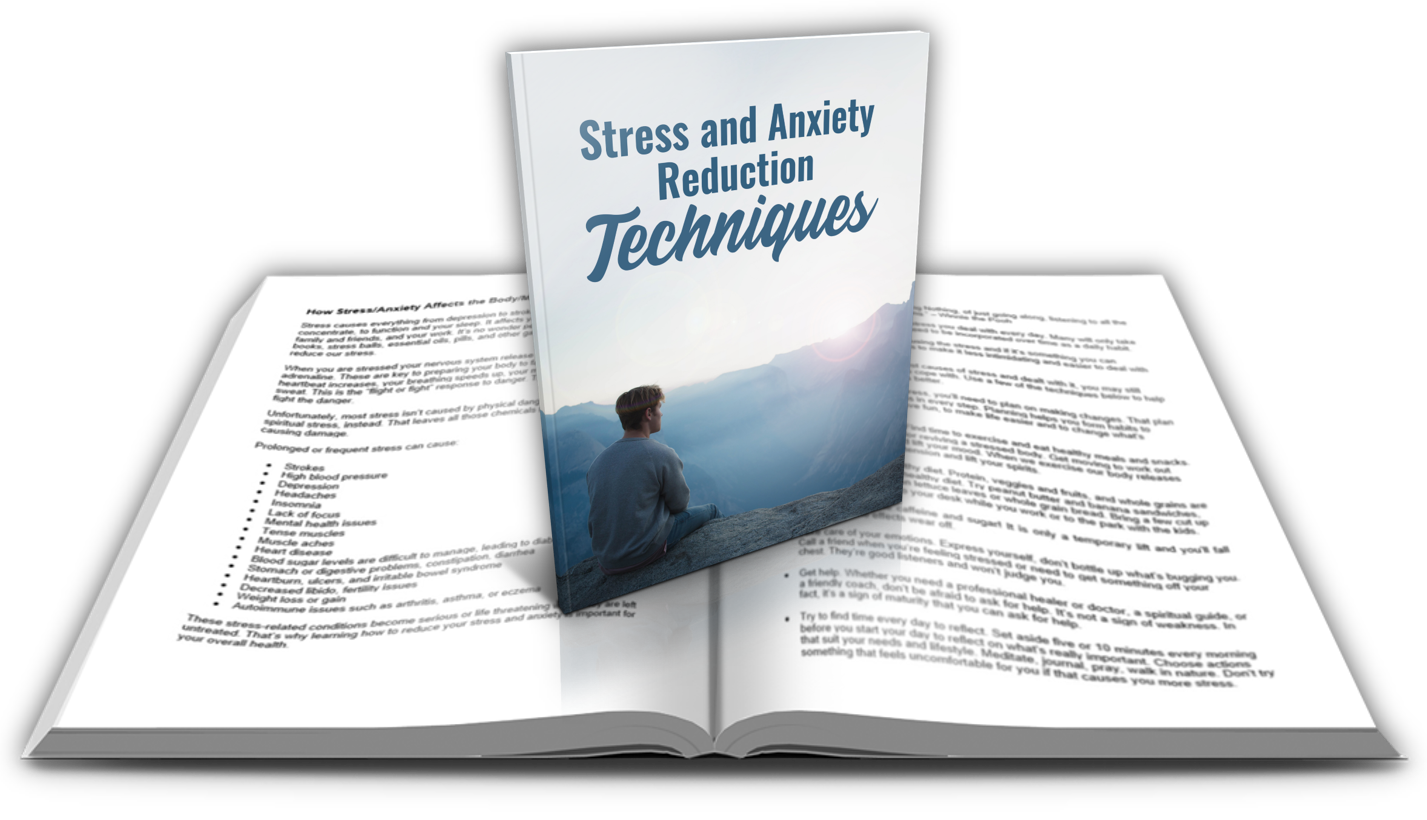wk 3 Stress and Anxiety Reduction Techniques image