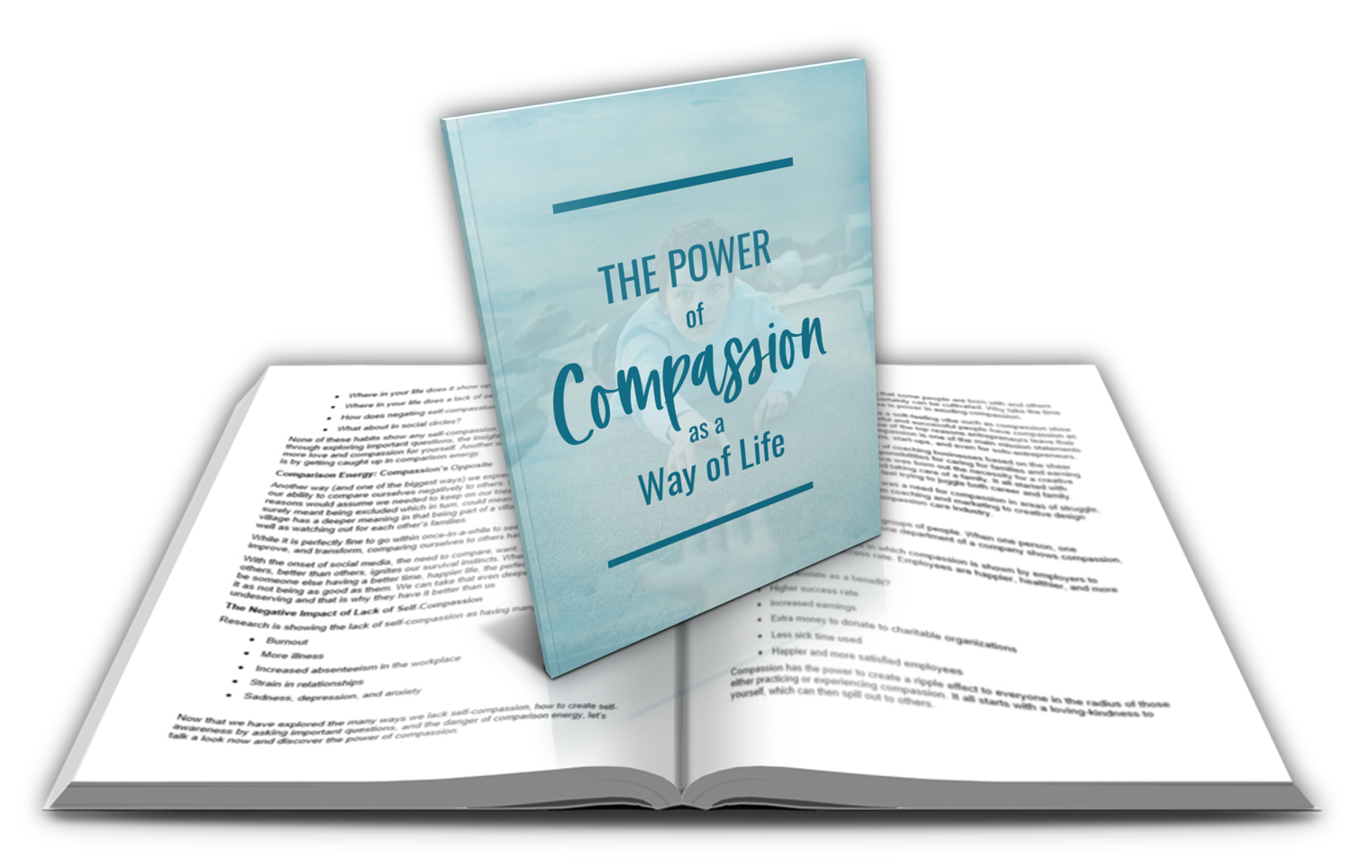 The Power of Compassion Report