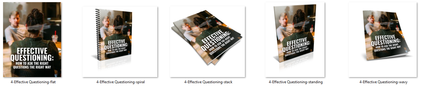 4 effective questioning ecovers image