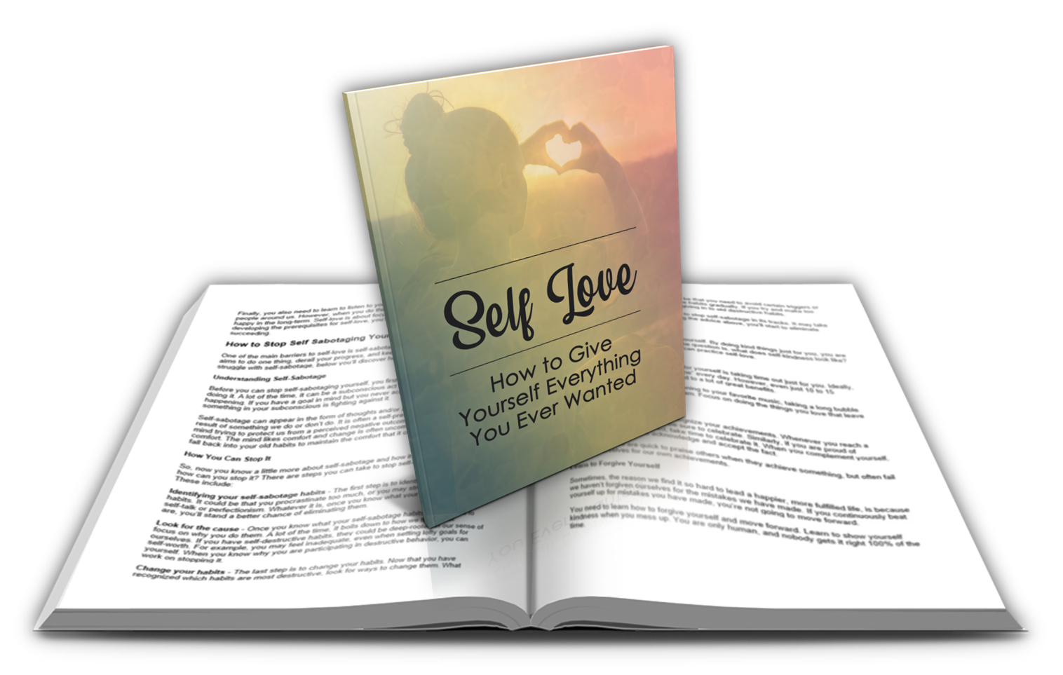 free self love articles